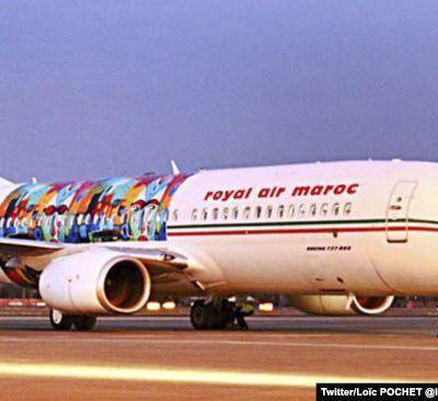 Royal Air Maroc (RAM): Un management à la dérive.
