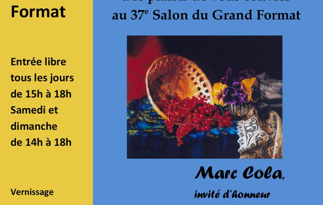 Expositions : Chilly-Mazarin & Massy