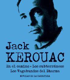 Descarga de libro italiano JACK KEROUAC