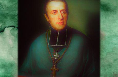 21 Maggio: San Charles-Joseph-Eugène de Mazenod (San Carlo Eugenio de Mezenod) - Preghiera e vita