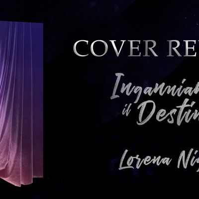 Cover Reveal Inganiammo il destino