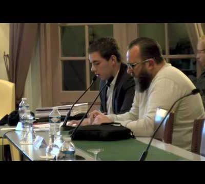 Motion contre l'accueil de migrants à Béthune défendue par Ludovic Pajot