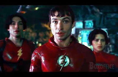 The Flash, la bande-annonce