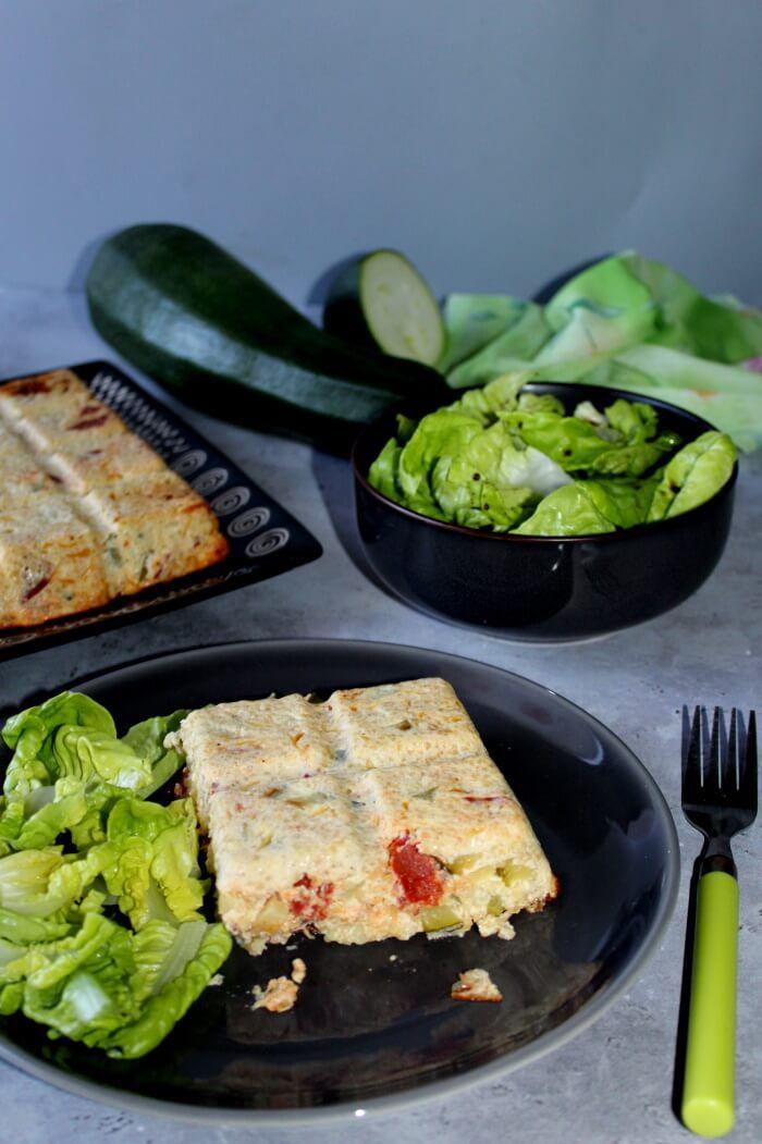 flan-ww-legume-quinoa-chorizo