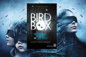 Bird box, de Josh Malerman 🎬  Film en vue