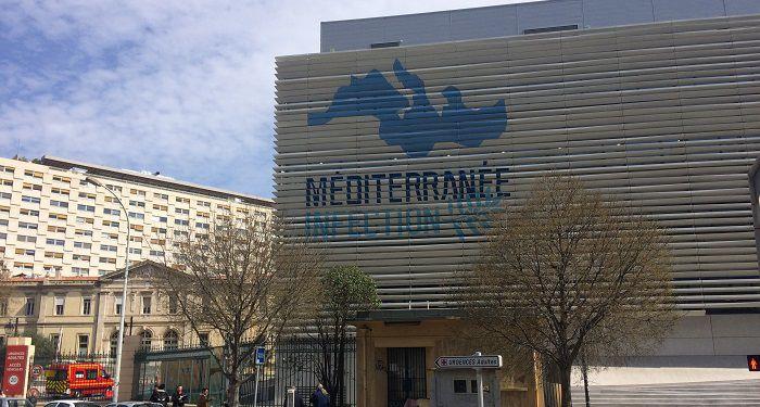 Perquisition à l'IHU de Marseille dirigé par le professeur Didier Raoult