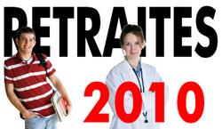 Tous ensemble, le 23 septembre, imposons d'autres choix pour nos retraites !