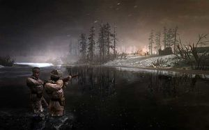Jeux video: Sega annonce Company Of Heroes 2 : The Western Front Armies
