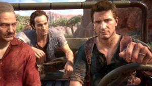 Uncharted 4 : A Thief's End reçoit une nouvelle map en multi