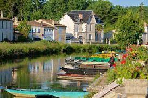 Fleuve et rivières de France 1.