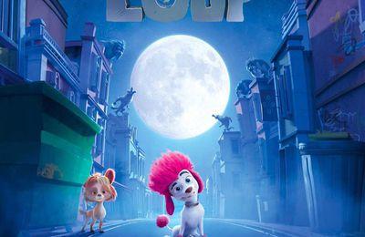 100% loup (BANDE-ANNONCE) de Alexs Stadermann - Le 28 octobre 2020 au cinéma