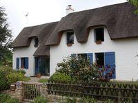Maisons Briéronnes - St Joachim