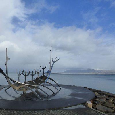 Islande: Jour 11- Reykjavik