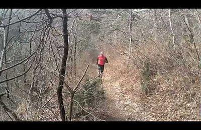 rando-trail du 3 mars 2013