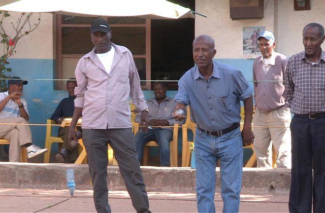 Un petit bout de France en Ethiopie ce dimanche après-midi sur TF1.