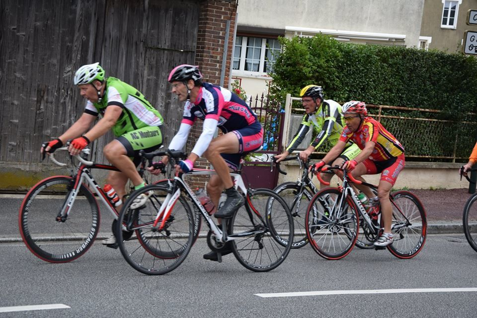 Les classements complets et les photos des courses UFOLEP de Verneuil sur Avre (27)