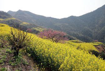 Randonnée à Shi Tan, Shexian, Anhui