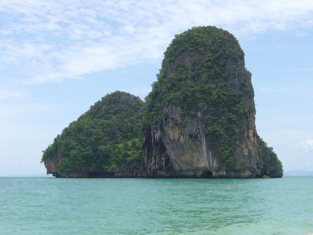 Album - 14 : Laos - Thailande
