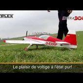 / Kit Extra 300S RR 1,20m / Weymuller Modélisme - N°1 de la VPC