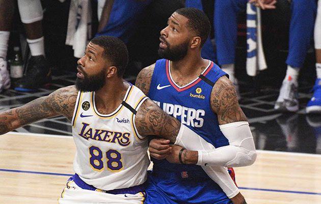 Markieff Morris sur le point de rejoindre les Lakers à Orlando, les Clippers récupèrent Marcus Morris et et Matt Barnes