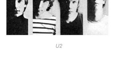 U2 -October Tour - 08/12/1981 -Cleveland -USA -The Agora