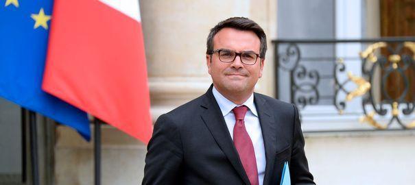 Thomas Thévenoud n'a pas non plus payé EDF