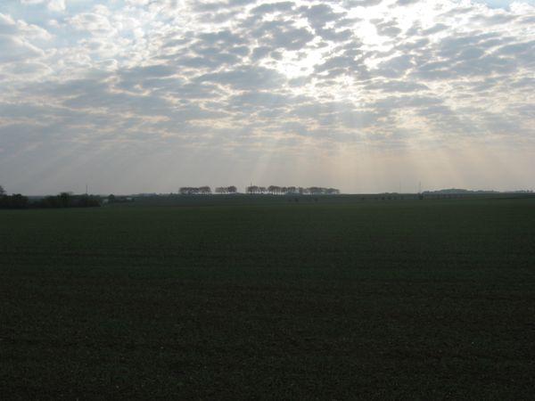 GRP les Vallées de l'Essonne : entre Essonne et Juine (boucle n°3)