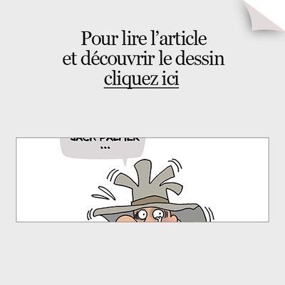 Le dessinateur Pétillon est mort