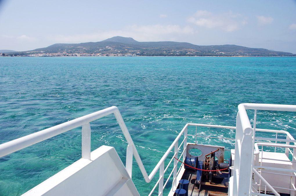 Ile d'Elafonissos