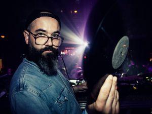 C.H.I.C.H.I, un musicien nantais d'origine, dj, pilier de fragil et exilé à barcelone