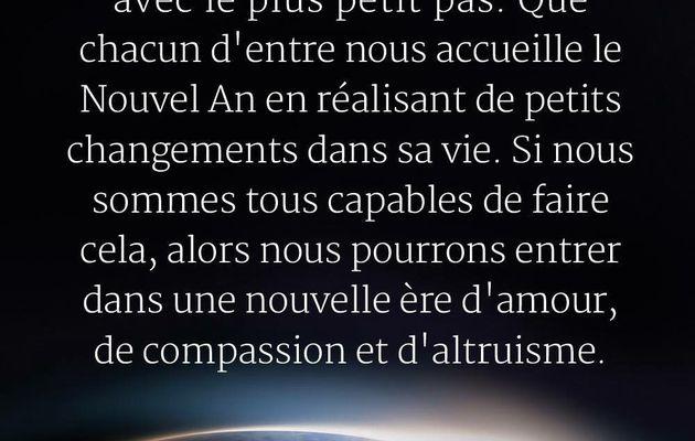 MERVEILLEUSE ANNÉE 2015 !!!