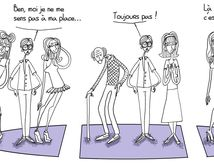 Strip : Lady Gaga ou pas !