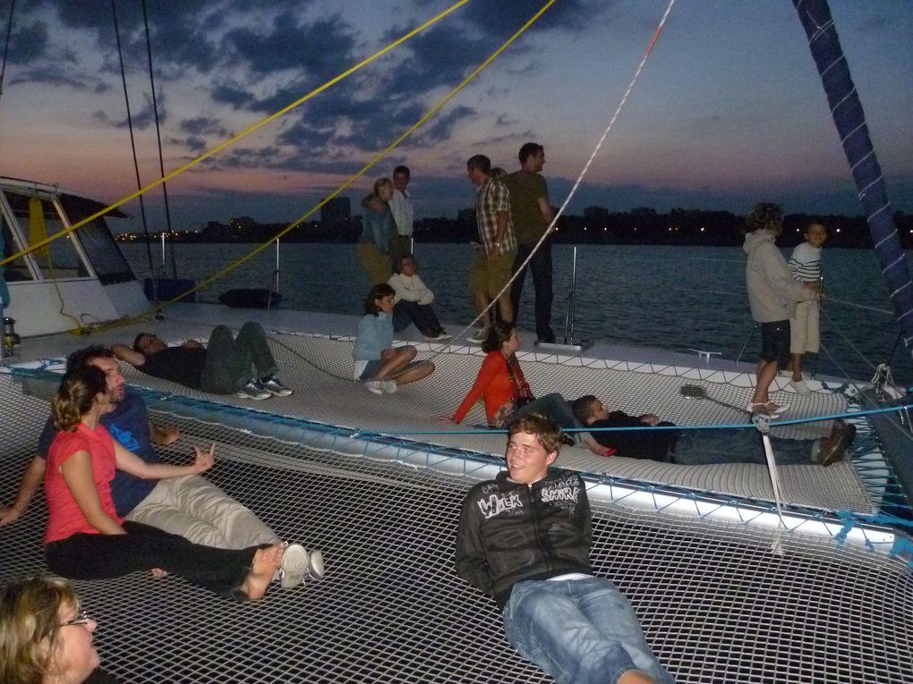 Album - diner-catamaran-2011