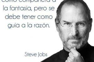 Steve Jobs - Castellano - 4 Frases