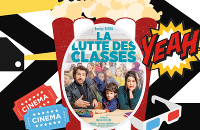 Surprise Movie – Saison 2 : c'est parti !