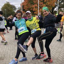 Schlaubetal Marathon 2018