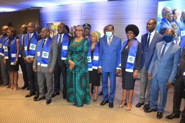 Côte d'Ivoire: INADCI délivre ses premiers certificats UEMOA