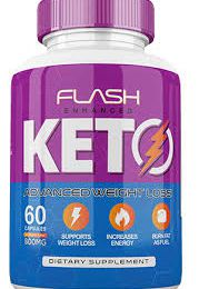 Flash Keto : Burns Your Excessive fats Right Away  !