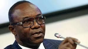 Dr Ibe Kachikwu on Sunday commented on the sufficient Premium Motor Spirit.