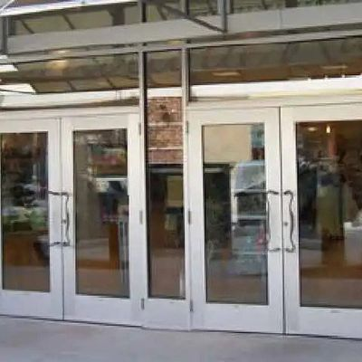 Qualities You Want Your Commercial Door Service Must Have