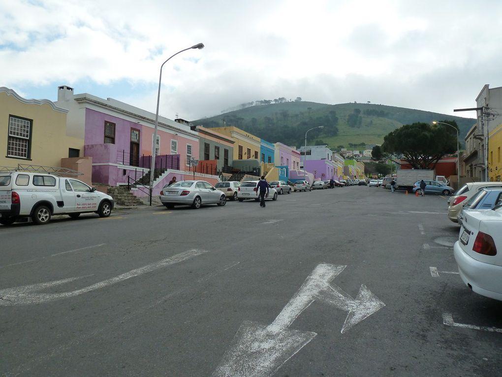J4 - Cape Town