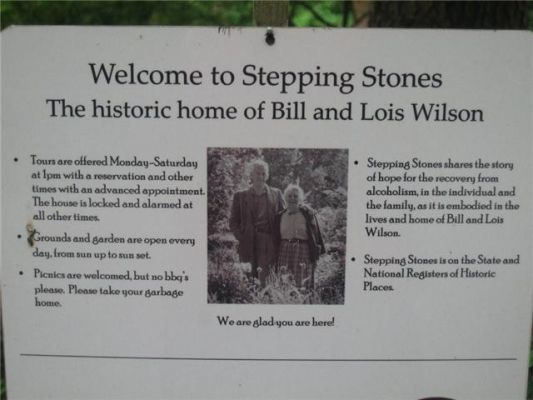 Album - stepping-stones