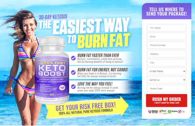 Ultra Fast Keto Boost Most Important Benefit Read, Review, Best Price & Where To Buy ?