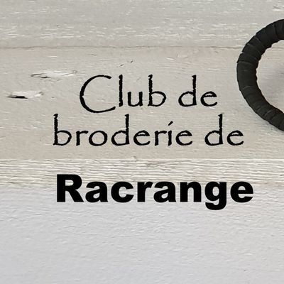 Le blog du club de point de croix de Racrange ( Moselle - 57 ).