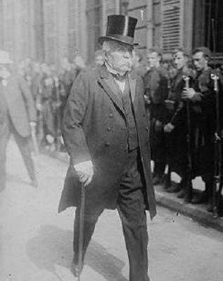 Clemenceau a-t-il inventé le boulangisme ?