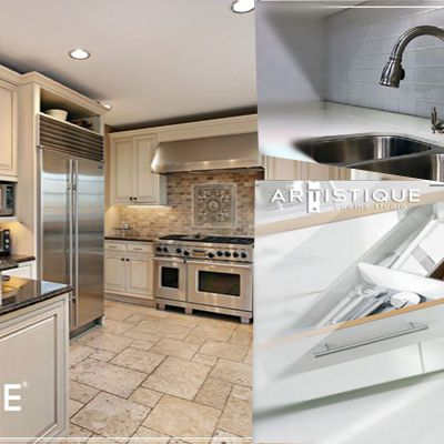 Why contact a kitchen design company for your kitchen project?