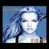 Britney Spears - Touch Of My Hand (Audio)