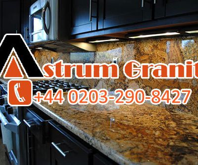 Make Stylish kitchen with Marble Kitchen Worktops London - Astrum Granite