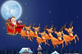 Noël, 25 décembre