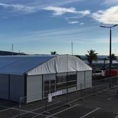 Last minute Covid 19 - Les Nauticales Boat Show (Marseille - France) cancelled - Yachting Art Magazine
